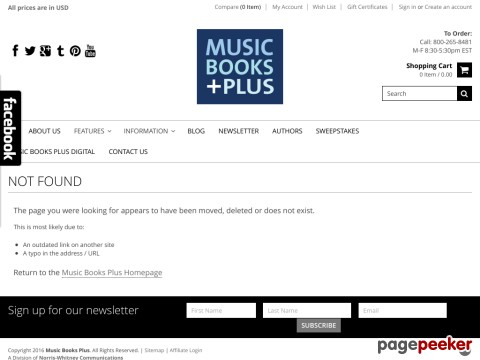 Music Books Plus - Lighting Books