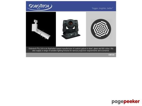 Gobotech Pty Ltd