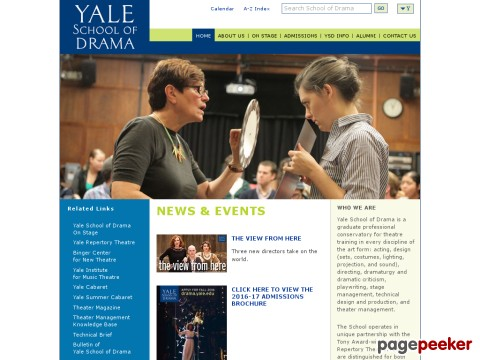 Yale Technical Briefs