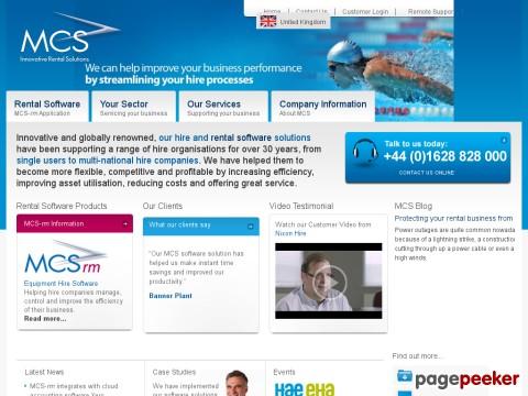 MCS Global Ltd