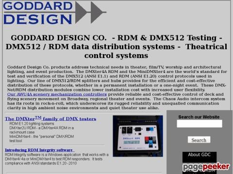 Goddard Design Company
