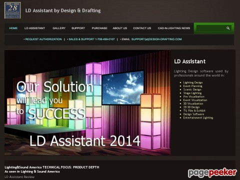 Design & Drafting