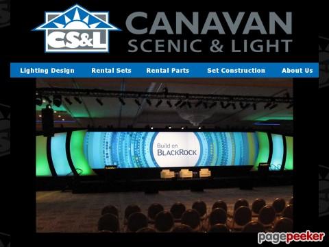 Canavan Scenic & Light