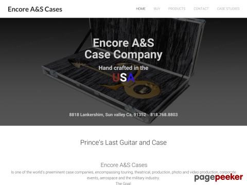 Encore Cases