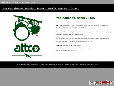 Attco, Inc.
