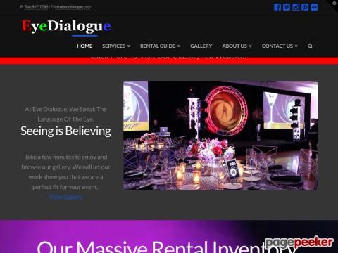 Eye Dialogue LLC