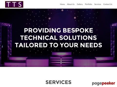 Technical Theatre Services Ltd