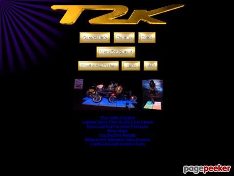 Towards 2000, Inc. (T2K+)