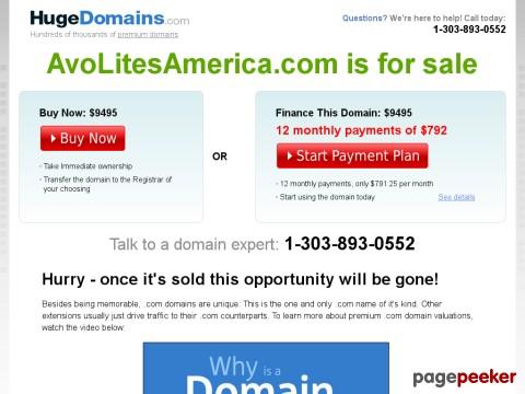 Avolites America, Inc.