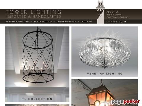 Tower Lighting, Inc.