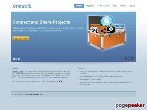 Crescit Software, Inc.