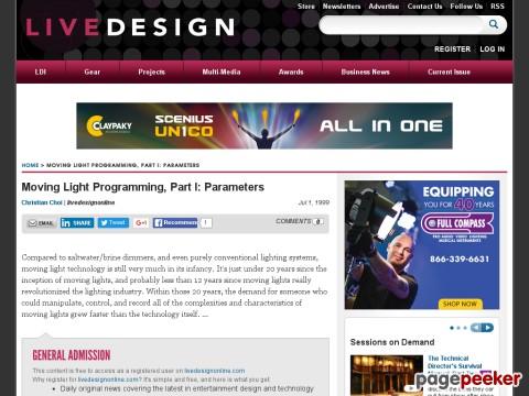 Christian Chois Programming Tips